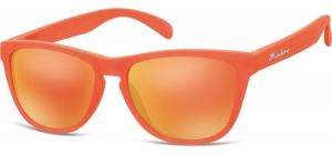 MS31D;; Rot + Revo rot   Revo Lenses - Rubbertouch - Soft Pouch Included ;54;17;138