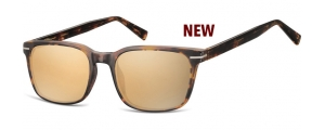 SRG-CP119C;;<p> Transparent havanna + Revo gold Gläser<br /> <br /> Injected CP Sunglasses - Optical Quality - UV400 - CAT 3. - Soft Pouch Included</p> ;53;19;140